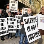 Justice against Nottingham Police